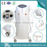 5 In 1 1064nm Laser Diode Elight 1-120j/cm2 Ipl Rf Yag Laser Hair Removal Equipment Female