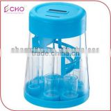 Promotional Coin Counter and Sorter Digital piggy bank/wholesale money bank                                                                         Quality Choice
