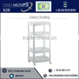 Best Brand Company Selling Salon Trolley from Trusted Manufacturer