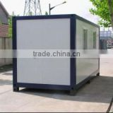 Instant Container Housing, Container House, Office, Low-cost House, Prefab House, active house