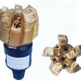 5 - Wing PDC Bits for Oil / Water / Gas  Well