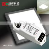 350mA one channel constant current 0/1-10V dimming driver
