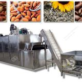 Sunflower Seeds|Melon Seeds|Watermelon Seeds Roasting Machine Manufacturer And Supplier