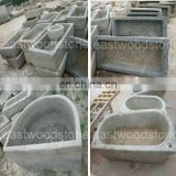 nice old stone troughs for sale