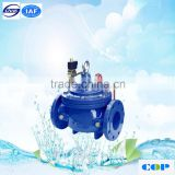 distance control electric <b>operated</b> <b>valve</b> WCB