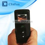 860~960MHz OLED screen uhf cheap bluetooth rfid reader