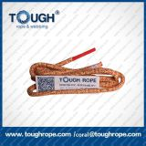 TOUGH ROPE uhmwpe synthetic yachts rope core rope sailing line marine cable