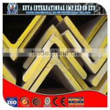 astm,aisi,bs,jis,gb pre galvanized equal steel angle
