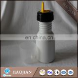baby powder/milk bottle for sublimation,can customize the bottle picture