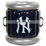 pvc inflatable ice bucket