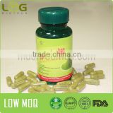 2015 High quality 100% Natural Best Selling Wholesale Organic Chlorella Capsules Health Food