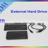full 2tb external hard drive for new wholesale price in Hong Kong customized logo design for hdd caddy