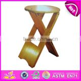 2015 New and popular wooden kids chair,Best solid wooden chair for children,Hot sale wooden baby chair with cheap price WJ277267