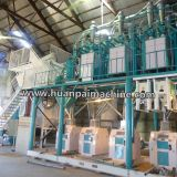 35TPD Wheat Flour Production Line