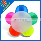 new promotional flower designmulti highlighter pens