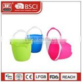 5L kids plastic bucket