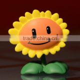 Hot sale plants for kids/Custom made flower/high quality plastic flower