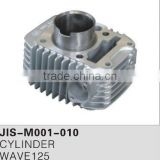 Motorcycle parts & accessories cylinder/engine for WAVE125
