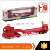 new arrivals toy 1:64 slide flat tow truck die cast truck models form china