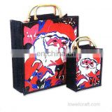 SANTA CLAUSE BAG