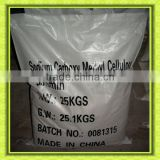 High Purity Oil Drilling CMC