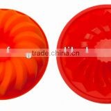 Silicone cake baking mould / Muffin mould / Cake tray