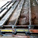 Heavy conveying chain board industry conveyor line