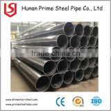 Prime steel alibaba china erw pipe price/erw pipe making machine made in china/erw steel tube building materials