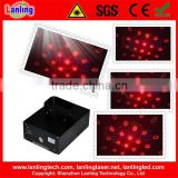 300mW Multi Twinkling Effects Party &DJ stage Lighting