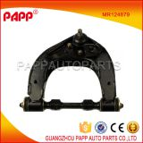 front upper control arm for mitsubishi pajero oem MR124879