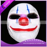 Paydays 2 PVC mask Joker