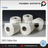 100% Cotton Yarn | Combed & Compact and Carded Cotton Yarn Price