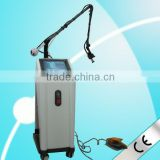 CE & FDA Approved Most Professional Fractional Co2 Laser Tattoo /lip Line Removal Birth Mark Removal Skin Resurfacing Machine Dot Fractional Co2 Laser Wrinkle Removal Spot Scar Pigment Removal