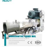 Inkjet/pigment/dispersion dye ceramic bead grinding mill