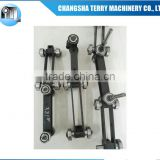 Hot Sale Industrial Chain 406 chain with roller