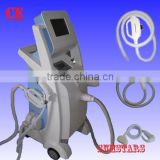 Naevus Of Ota Removal RF+laser+IPL Tattoo Removal Machine Depilation Machine/laser Tattoo Removal Equipment Facial Veins Treatment