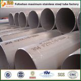ASTM A312 stainless steel pipe tubes ,ss 316 inox steel pipe
