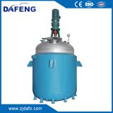 Energy-saving stainless steel steam heating mixing tank with agitator