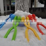 Hot Selling Plastic Snowball Maker