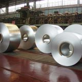 Zinc coating steel coil