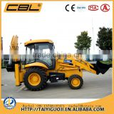 WZL25-10C China mini cheap construction trucks for sale