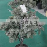 best looking imitated christmas trees cool fake christmas trees