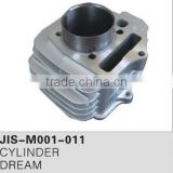 Motorcycle parts & accessories cylinder/engine dream