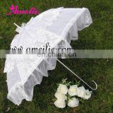 A0235 Fancy Princess Soft Lace Parasol