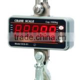 OCS-D1 portable crane scale hanging scale