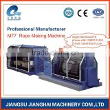 M77 <b>Rope</b> <b>Making</b> <b>Machine</b>