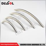 China wholesale Jiangmen stainless steel luxury wardrobe handles