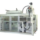 full automatic cups and bowls thermoforming machine from Shanghai YiYou