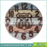 antique digital clock
