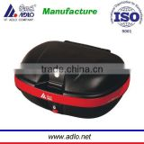 ADLO top one brand motorcycle delivery storage box/scooter box with more than 30 years experience